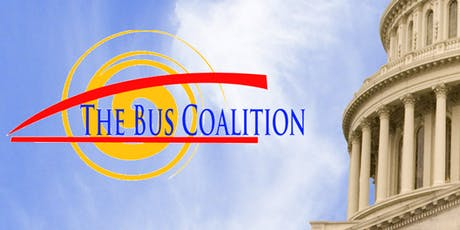 Not Your Parents' Bus! Congressional Bus Caucus & Bus Coalition tickets