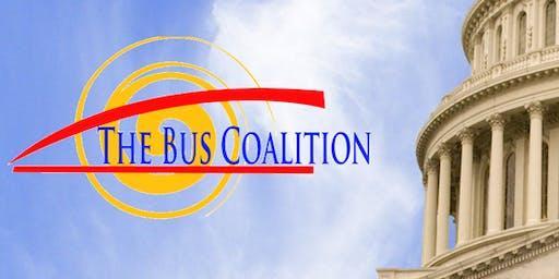Not Your Parents' Bus! Congressional Bus Caucus & Bus Coalition