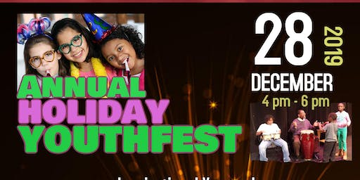 Holiday Youthfest '19