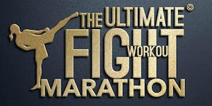 The Ultimate Fight Workout Marathon