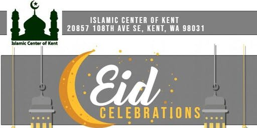 ICK Eid Celebrations