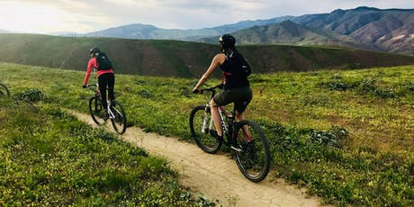 Central WA Weekly MTB Ride - Squilchuck tickets