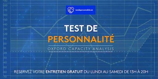 Test de personnalité : Êtes-vous curieux à propos de vous-même ?
