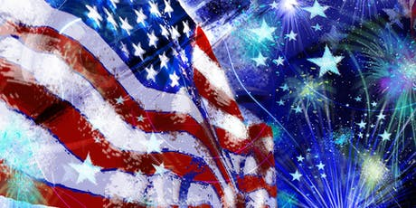 Independence Day Party at the Texas Pool tickets