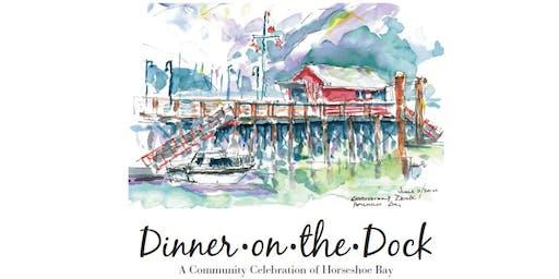Dinner on the Dock 2019