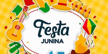 BRAZILIAN COUNTRY FESTIVAL- FESTA JUNINA tickets