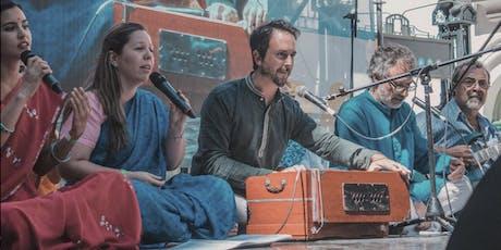 Bhajans y Qawalis por Sahaja Yoga entradas