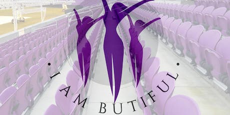 I AM BUtiful Teen Conference tickets