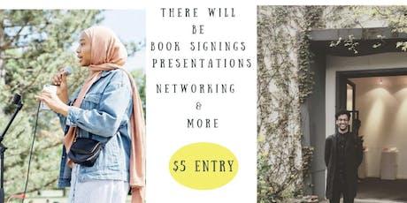 Somali Sideways Toronto Book Event  tickets
