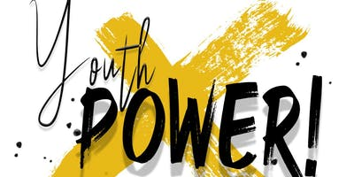 The Launch of Youth Power Ministry