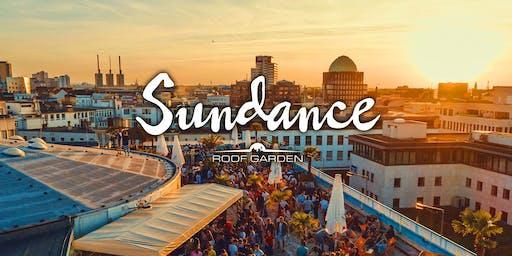 Sundance Open-Air mit LEXER