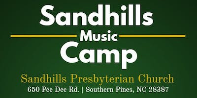 Sandhills Music Camp