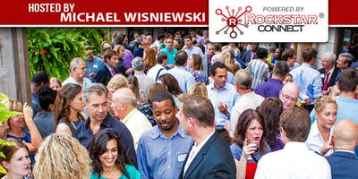 Free Delray Beach Rockstar Connect Networking Event (August, Florida)