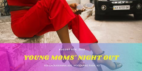 Young Mom's Night Out tickets