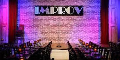 FREE TICKETS! ONTARIO IMPROV 8/13 Stand-Up Comedy
