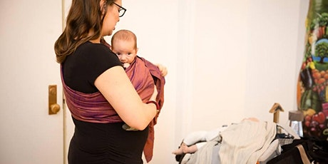 Babywearing Education for Birth Workers tickets