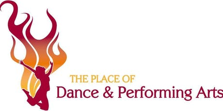 TPODPA Summer Dance Workshops (Age 9-12years)  tickets
