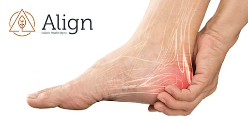 Healthy Feet: The Foundation Of The Knees, Hips, & Low Back