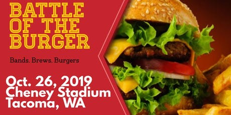 2019 Battle of the Burger Festival tickets