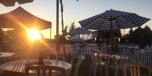 Toronto Ribfest VIP Tent - Service Only (food extra $) - Sun. Jun 30th 2pm-4pm