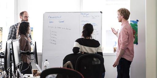 JavaScript 101 (Chicago Campus)