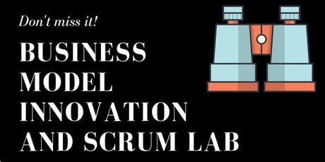 Business Model Innovation and SCRUM Tickets