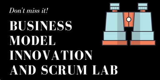 Business Model Innovation and SCRUM