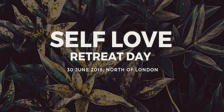 Self Love Retreat Day  tickets