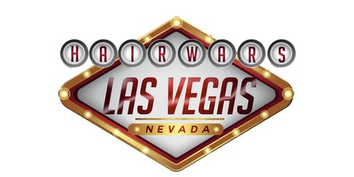 Official Hair Wars Las Vegas