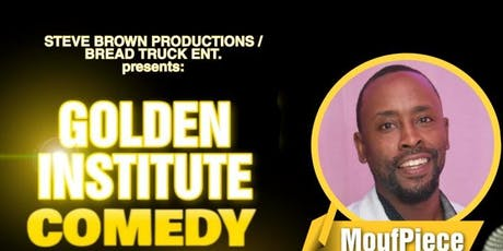 Comedy Night At Golden Institute  tickets