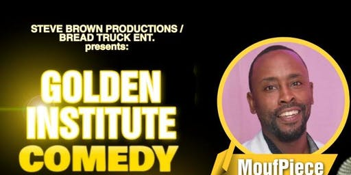 Comedy Night At Golden Institute