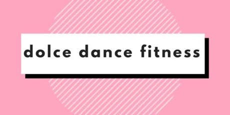 """Hot Sugar"" 6-Week Summer Dance Intensive PAY-AS-YOU-GO tickets"