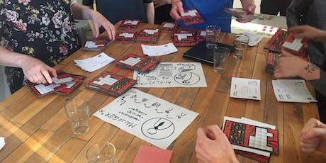 AGIL Crashkurs (Einsteiger-Workshop) Tickets