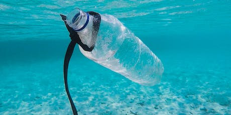 Solving the Plastic Problem in our Oceans | FV Rotterdam tickets