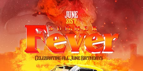 3P & TLE Events presents: SUMMER FEVER tickets