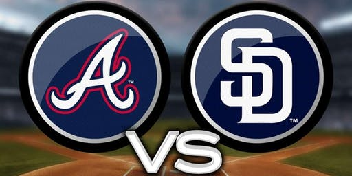 Georgia Tech Alumni: Braves v Padres