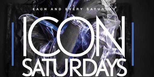 ICON SATURDAYS