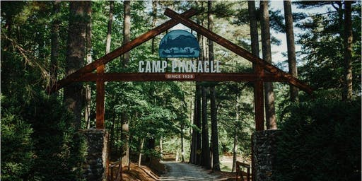 Andi & Max's Wedding - Camp Schnuck
