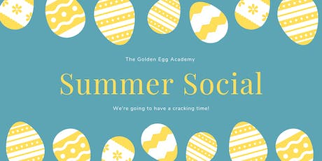 GEA Summer Social 2019 tickets