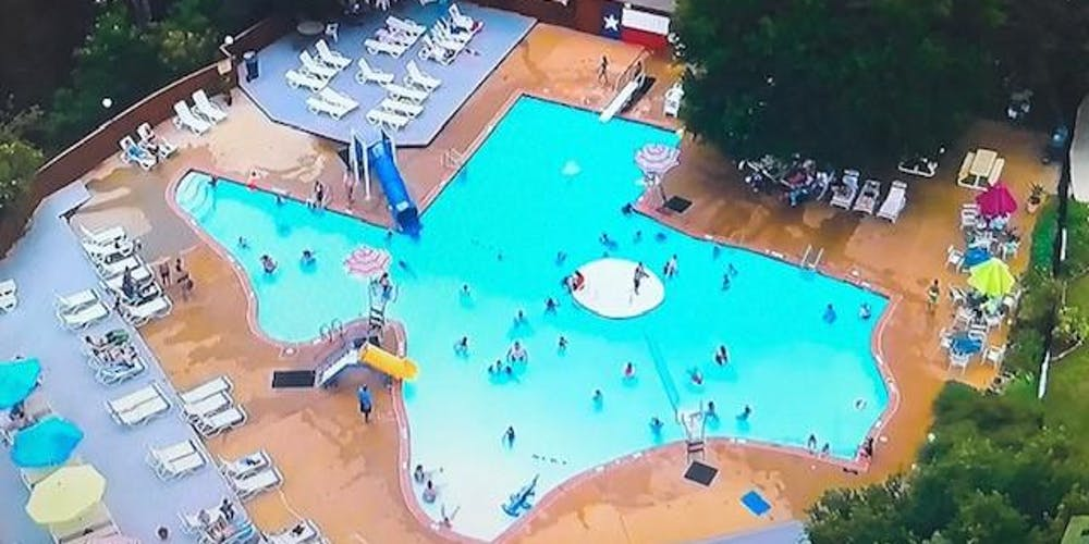 Image result for texas pool