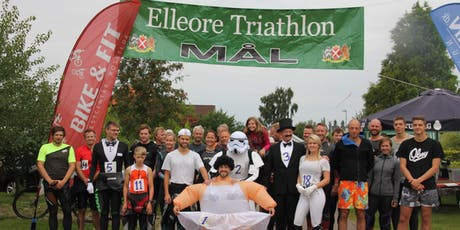Elleore Triathlon 2019 tickets