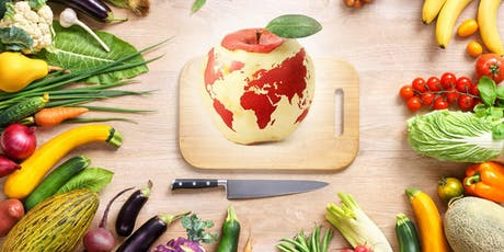 1,5° Vollwertküche - Klimaschutz mit Messer und Gabel Tickets