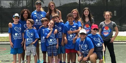 2019 US Open USTA Net Generation On-Court Experience-LSA Family Invitation Only
