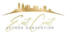 The East Coast Author Convention logo
