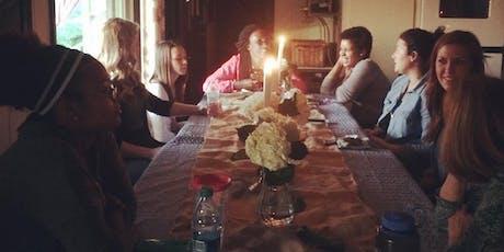 MOMentum Family Dinner + Dish  tickets