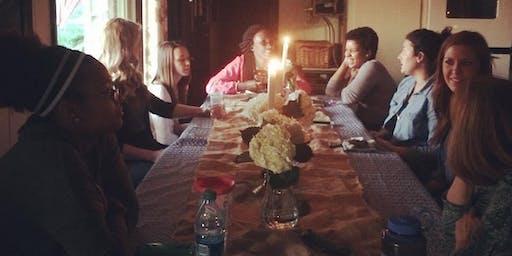 MOMentum Family Dinner + Dish