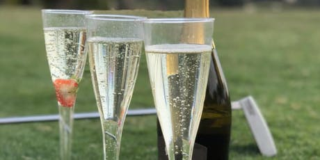 Monarch Beach Champagne Golf Clinic for Newbies tickets