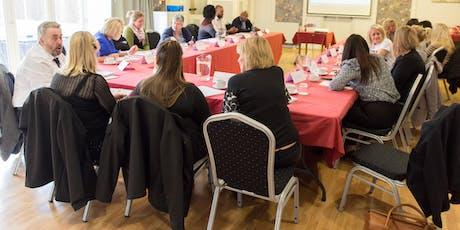 FREE: Employment Law, HR Seminar, Caterham by Croner tickets