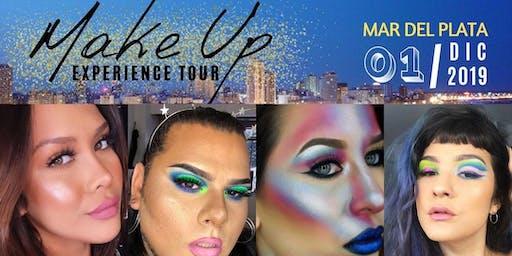 MakeUp Experience Tour Mar del Plata