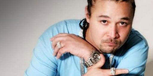 Bizzy Bone of Bone Thugs-N-Harmony Live In San Rafael !!
